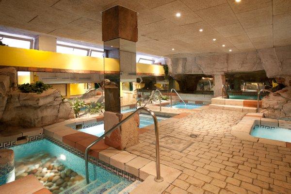 Senator Cadiz Spa Hotel - фото 16