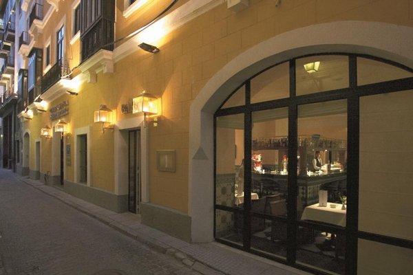 Senator Cadiz Spa Hotel - фото 19