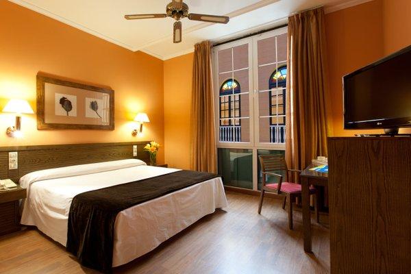 Senator Cadiz Spa Hotel - фото 2
