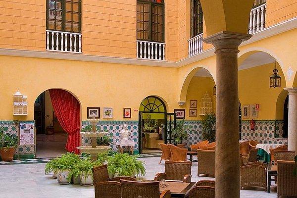 Senator Cadiz Spa Hotel - фото 22