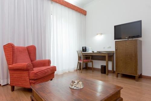 Senator Cadiz Spa Hotel - фото 5