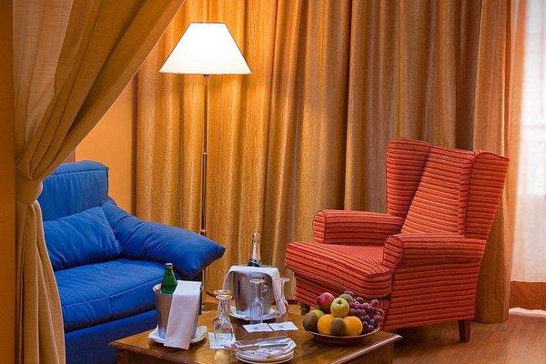 Senator Cadiz Spa Hotel - фото 7