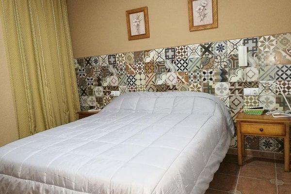 Hostal Canalejas - фото 1
