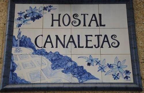 Hostal Canalejas - фото 17
