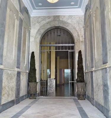 Casa Palacio Cadiz - фото 16