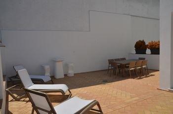 Casa Palacio Cadiz - фото 17