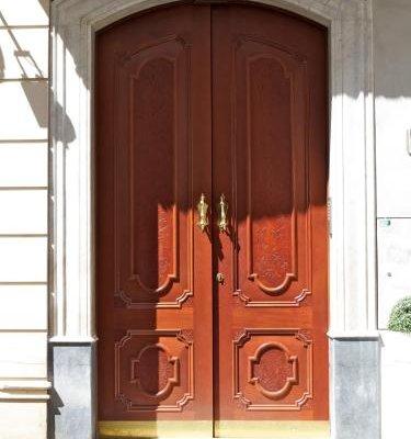 Casa Palacio Cadiz - фото 19
