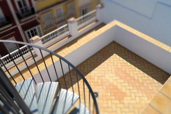 Casa Palacio Cadiz - фото 20