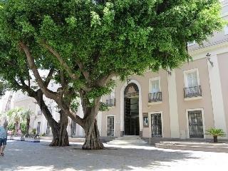 Casa Palacio Cadiz - фото 21