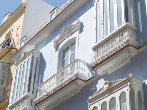 Casa Palacio Cadiz - фото 23