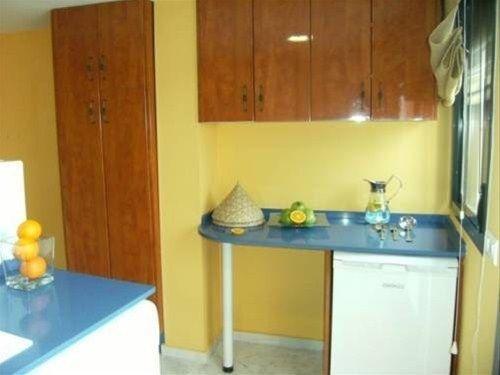 Apartamento Torre El Mirador - фото 12