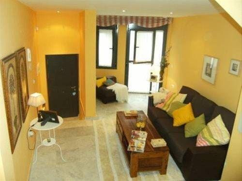 Apartamento Torre El Mirador - фото 14