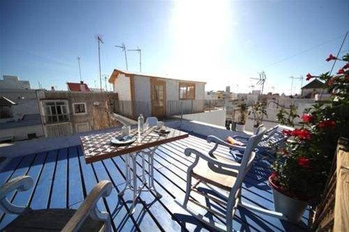 Apartamento La Casita de la Playa - фото 1