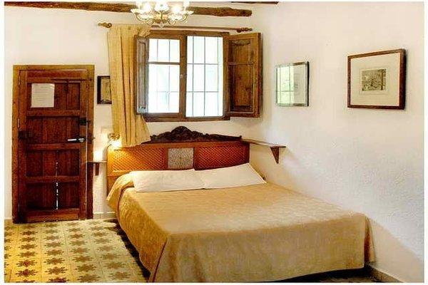 Апартаменты «Alqueria De Morayma», Кадиар
