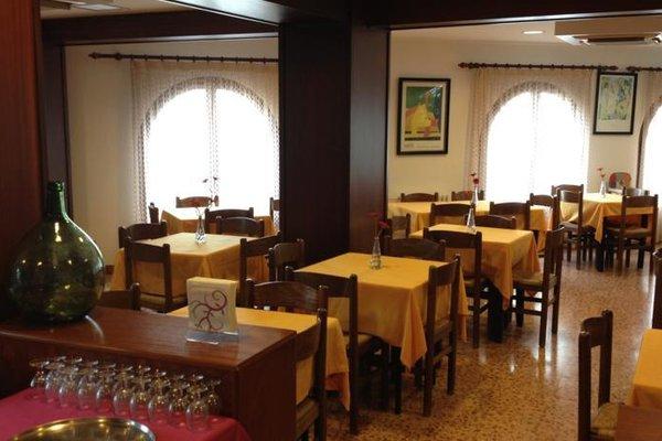 Hotel Ubaldo - фото 12