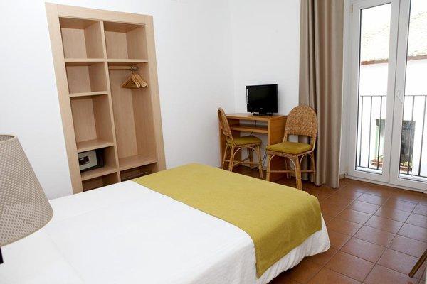 Hotel Ubaldo - фото 3
