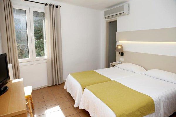 Hotel Ubaldo - фото 4