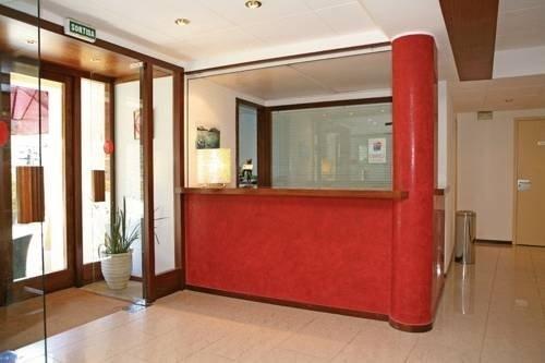 Hotel Tarongeta - фото 13