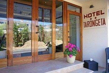 Hotel Tarongeta - фото 18