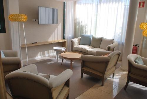 Hotel Tarongeta - фото 6