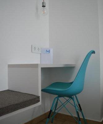 Hotel Nou Estrelles - фото 3