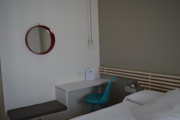 Hotel Nou Estrelles - фото 4