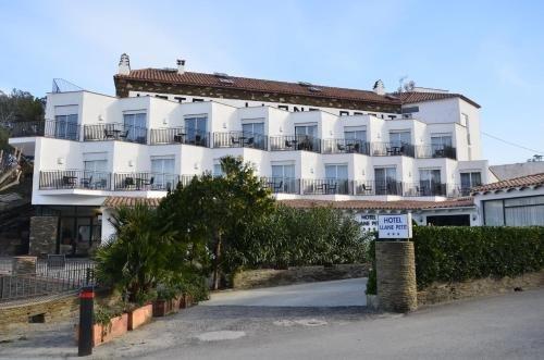 Hotel Llane Petit - фото 22
