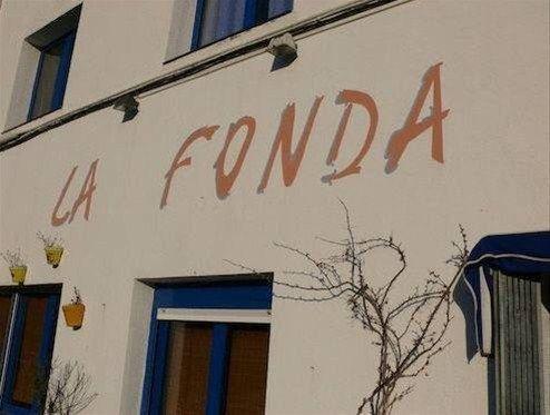 La Fonda - фото 21