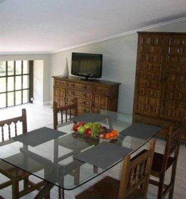 Apartamentos Santa Lucia - фото 12