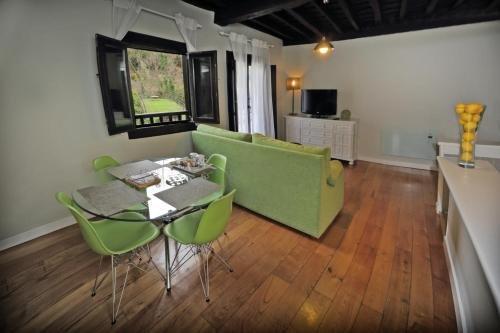 Apartamentos Santa Lucia - фото 16