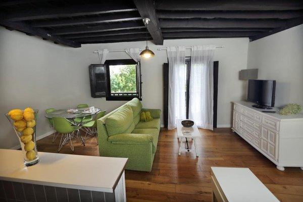 Apartamentos Santa Lucia - фото 5