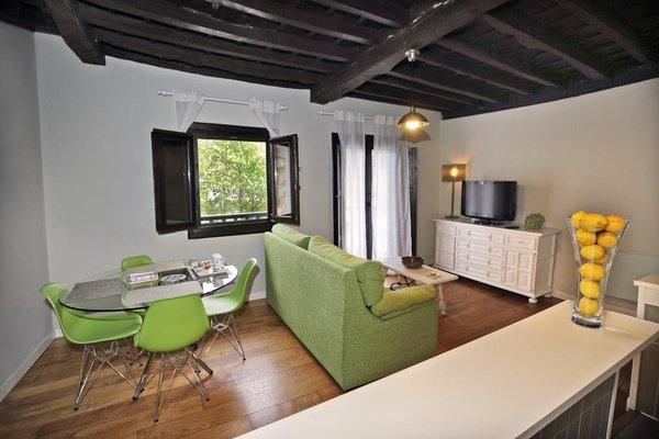 Apartamentos Santa Lucia - фото 6