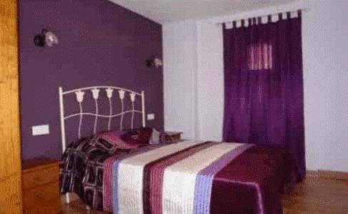 Hostal y Apartamentos Rurales la Bellosina - фото 1