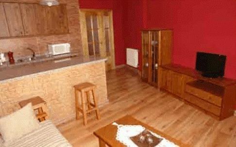 Hostal y Apartamentos Rurales la Bellosina - фото 10