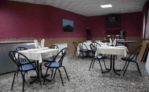 Hostal y Apartamentos Rurales la Bellosina - фото 16