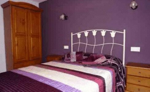 Hostal y Apartamentos Rurales la Bellosina - фото 2