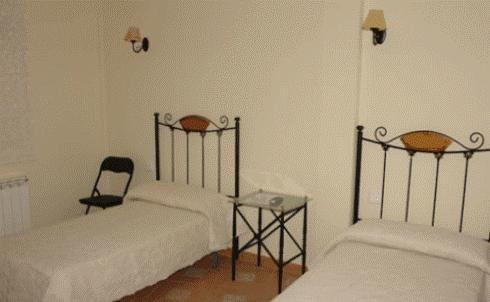 Hostal y Apartamentos Rurales la Bellosina - фото 3