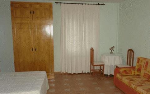 Hostal y Apartamentos Rurales la Bellosina - фото 4