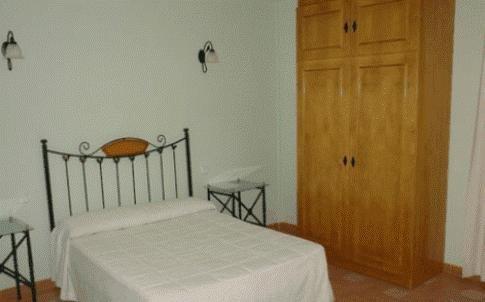 Hostal y Apartamentos Rurales la Bellosina - фото 5