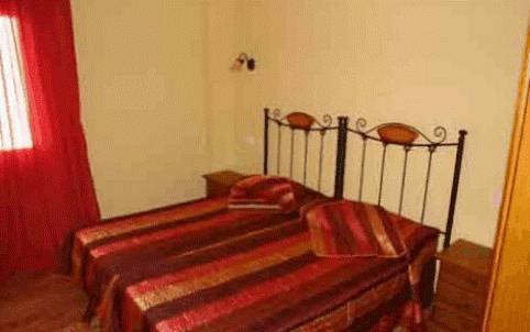 Hostal y Apartamentos Rurales la Bellosina - фото 7