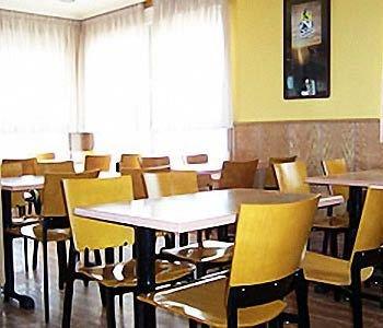 Hostal Restaurante Irunako - фото 16