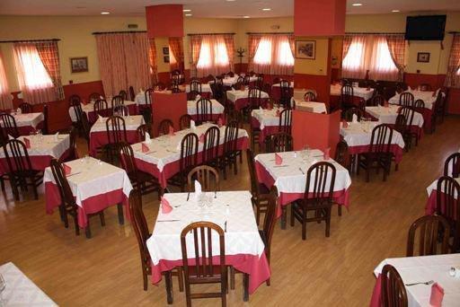 Hostal Restaurante Irunako - фото 17