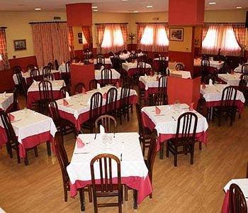 Hostal Restaurante Irunako - фото 18