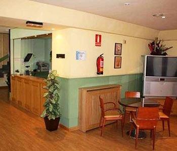 Hostal Restaurante Irunako - фото 20