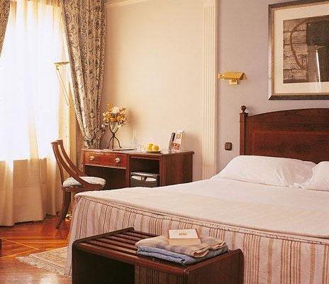 Hotel Sercotel Corona de Castilla - фото 8