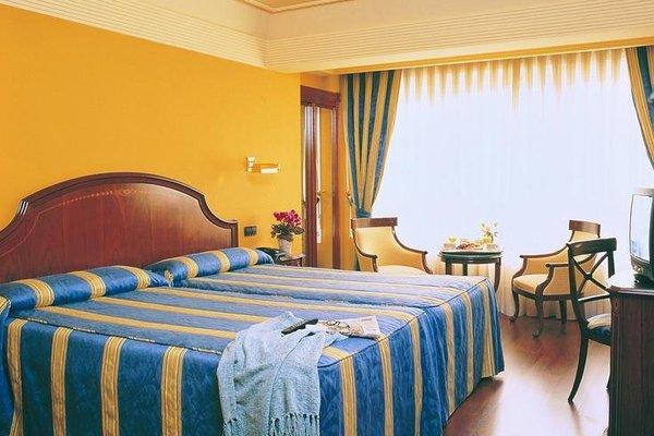 Hotel Sercotel Corona de Castilla - фото 1