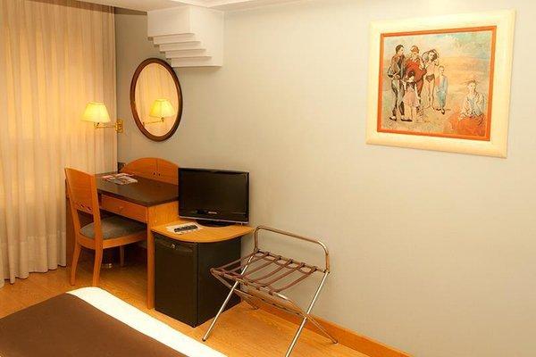 Hotel Sercotel Corona de Castilla - фото 5