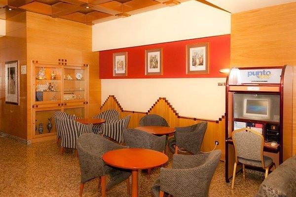 Hotel Sercotel Corona de Castilla - фото 7