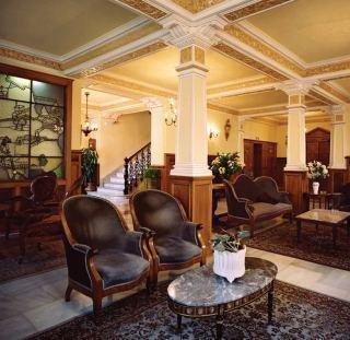 Hotel Norte y Londres - фото 7