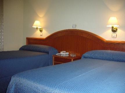 Hotel Buenos Aires - фото 8